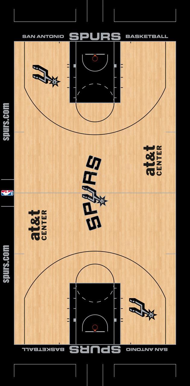 Spurs Court