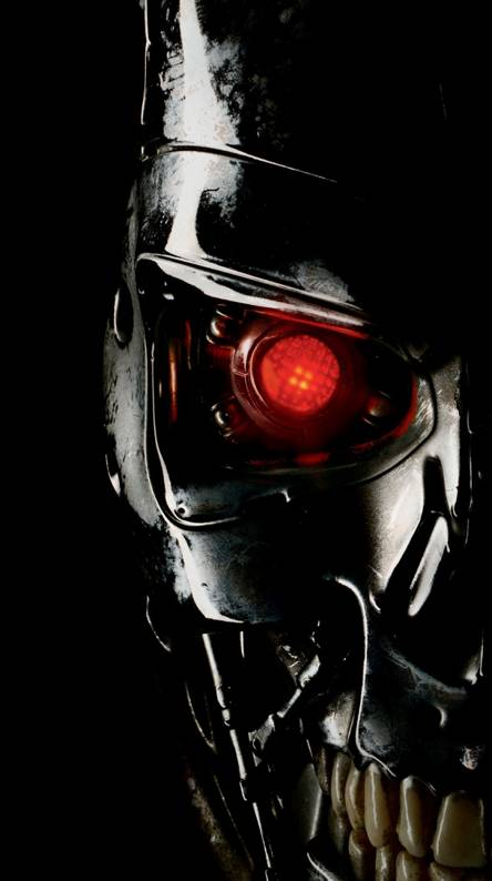 Terminator Wallpapers - Free by ZEDGE™