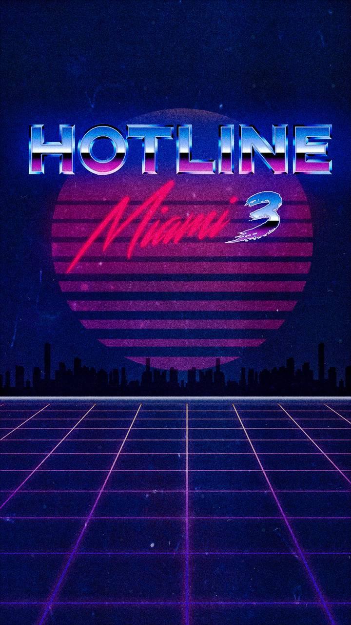 Hotline miami 3