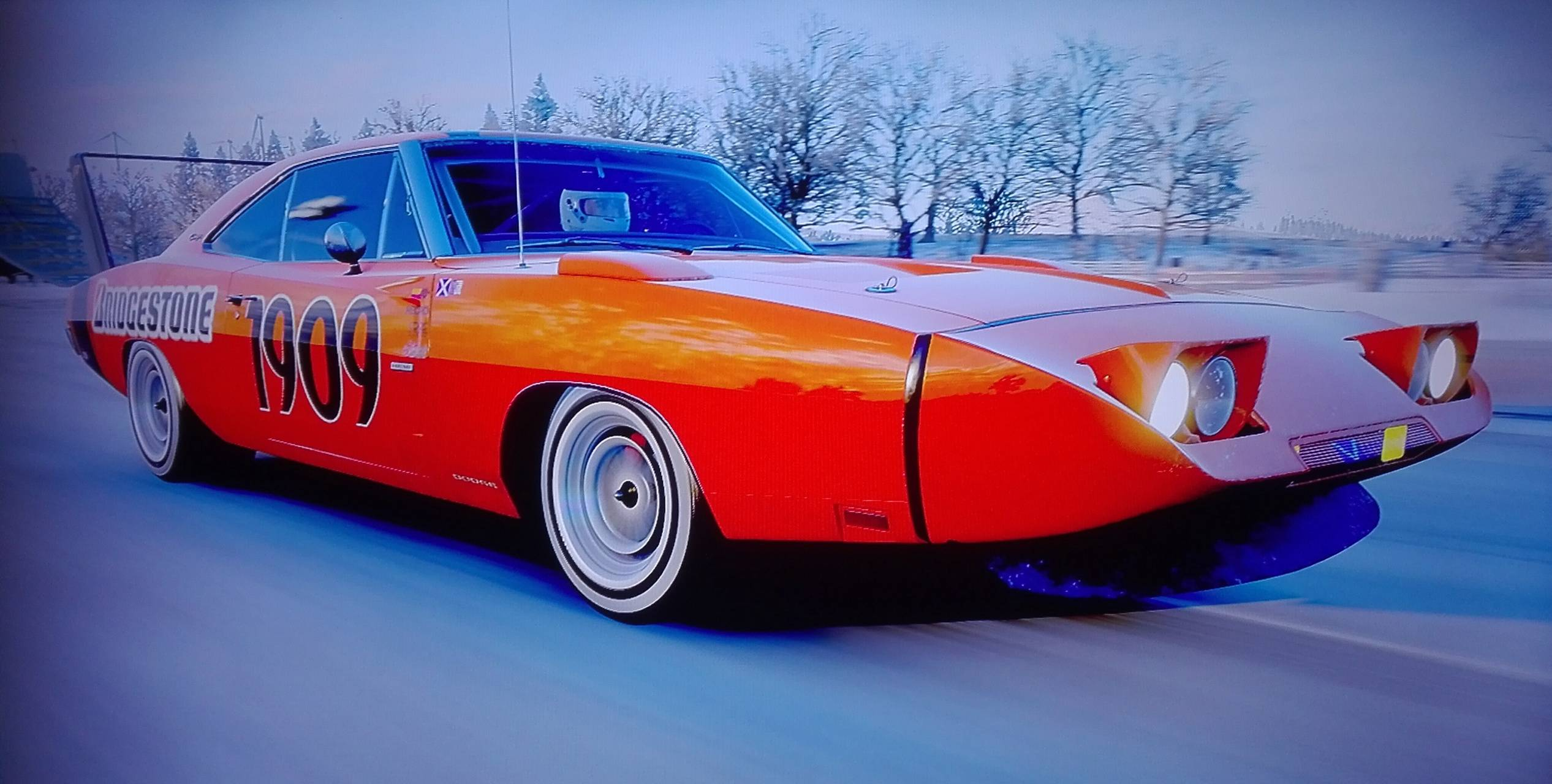 Forza Charger