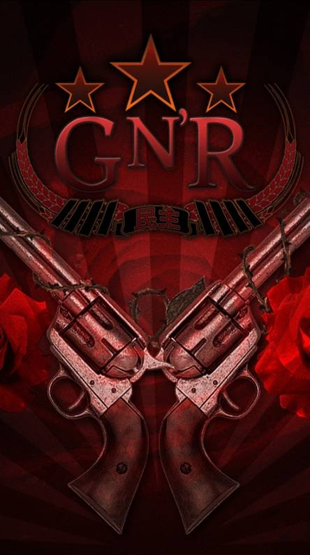 Guns n roses Ringtones and Wallpapers - Free by ZEDGE™