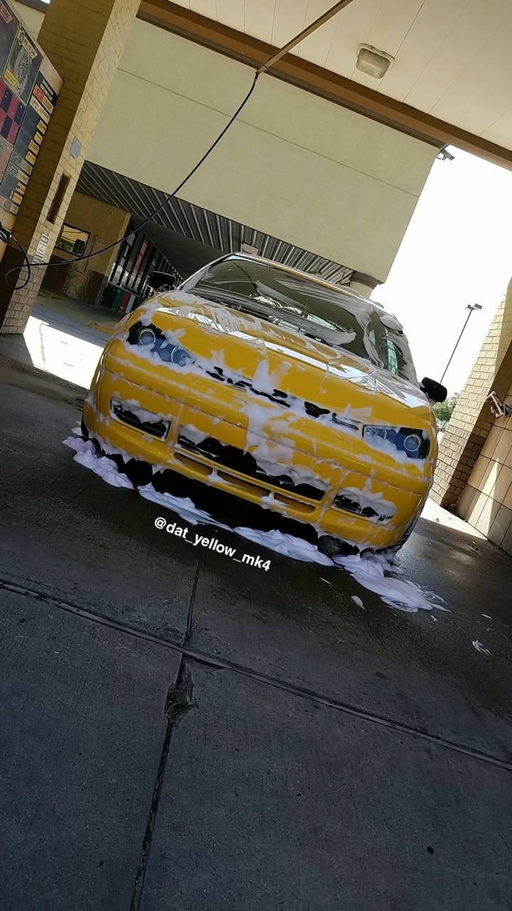 Volkwagen GTI