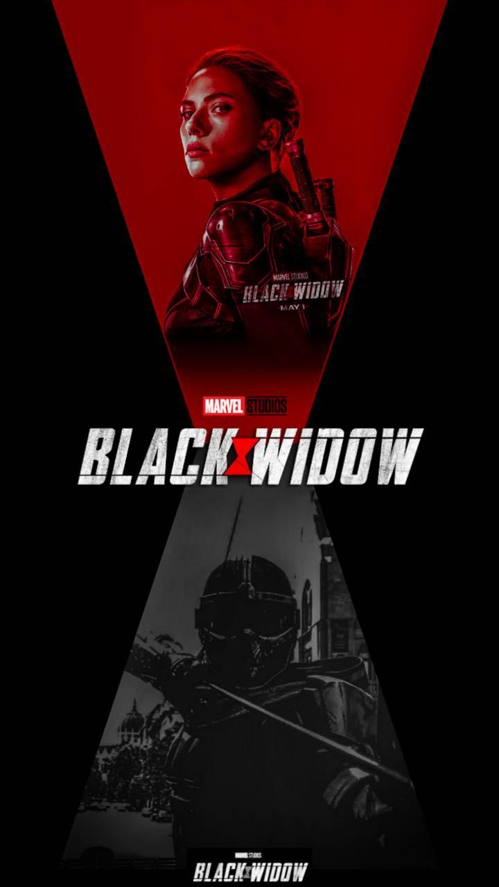 Black Widow Wallpaper By Albekmarvel 24 Free On Zedge