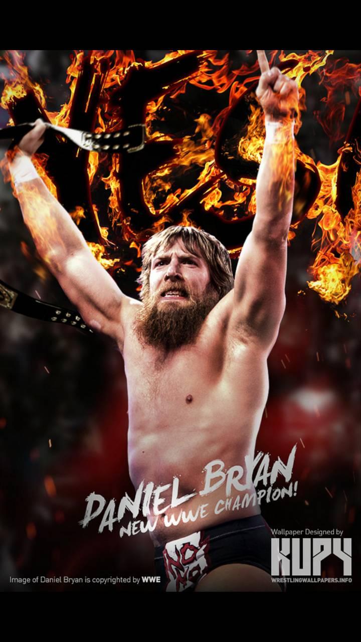 Daniel Bryan