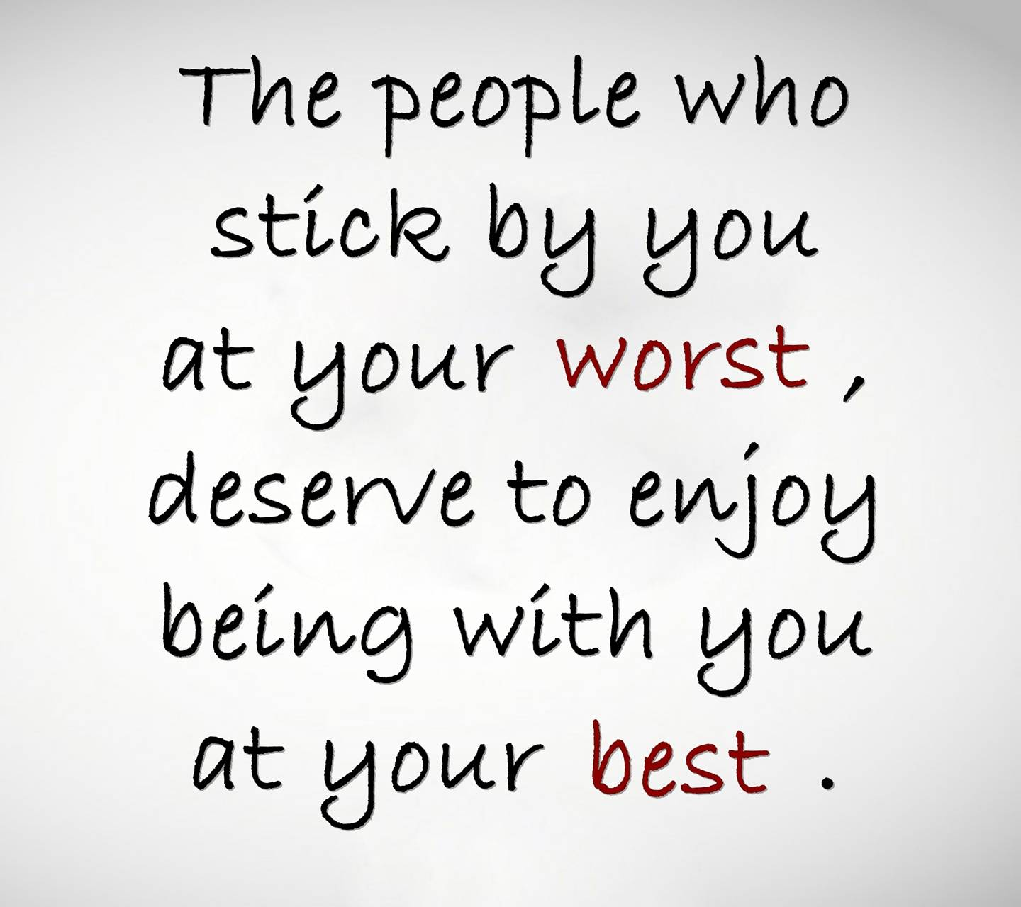 worst and best