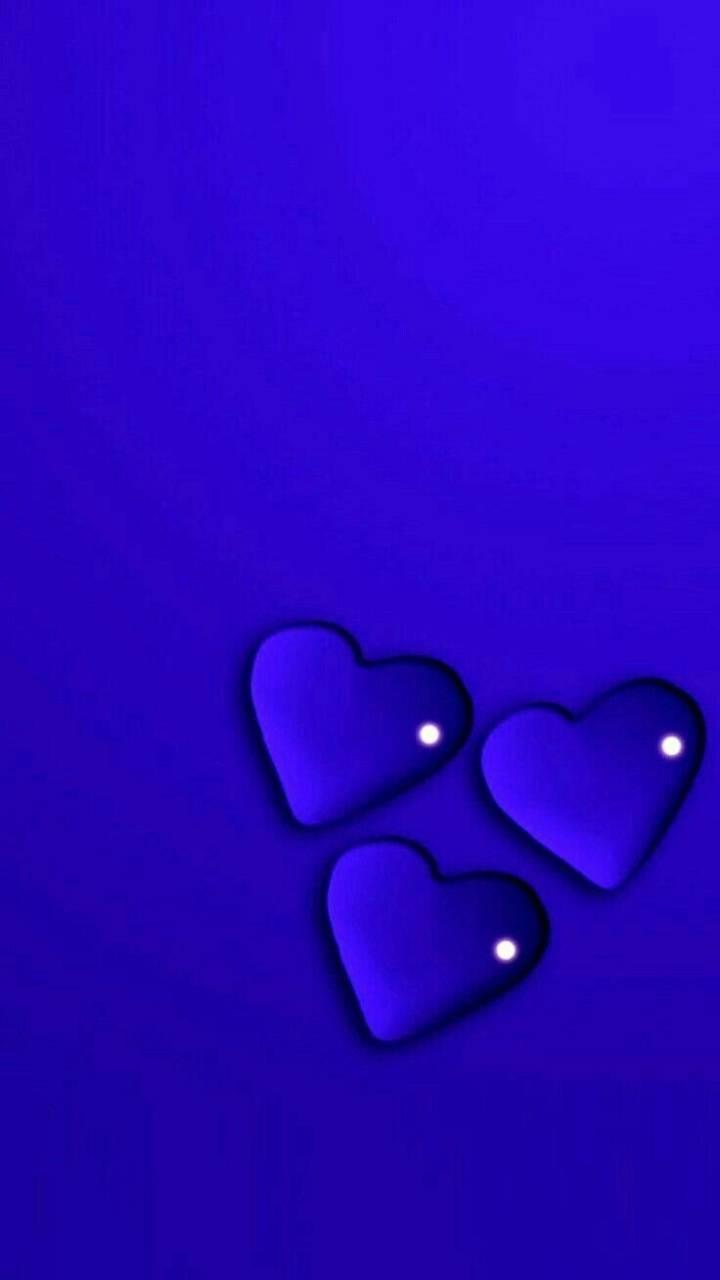 Heart dot