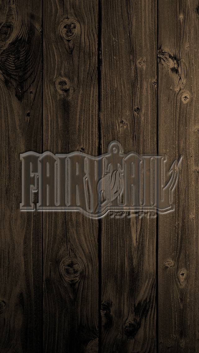 Fairy Tail Wood