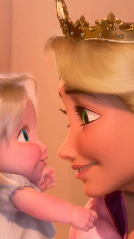 Rapunzel Ringtones And Wallpapers Free By Zedge