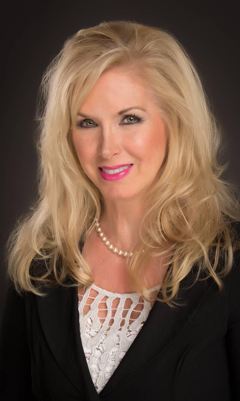 Tina Cargill
