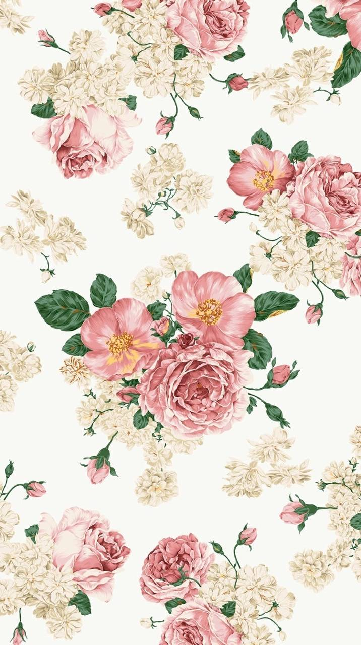 Tumblr Flowers Wallpaper By Instrumentals 85 Free On Zedge