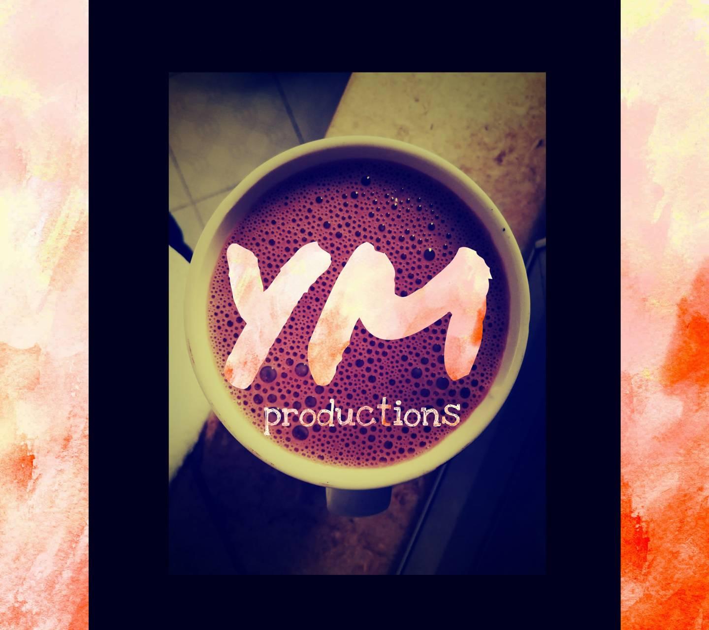 YM productions LOGO