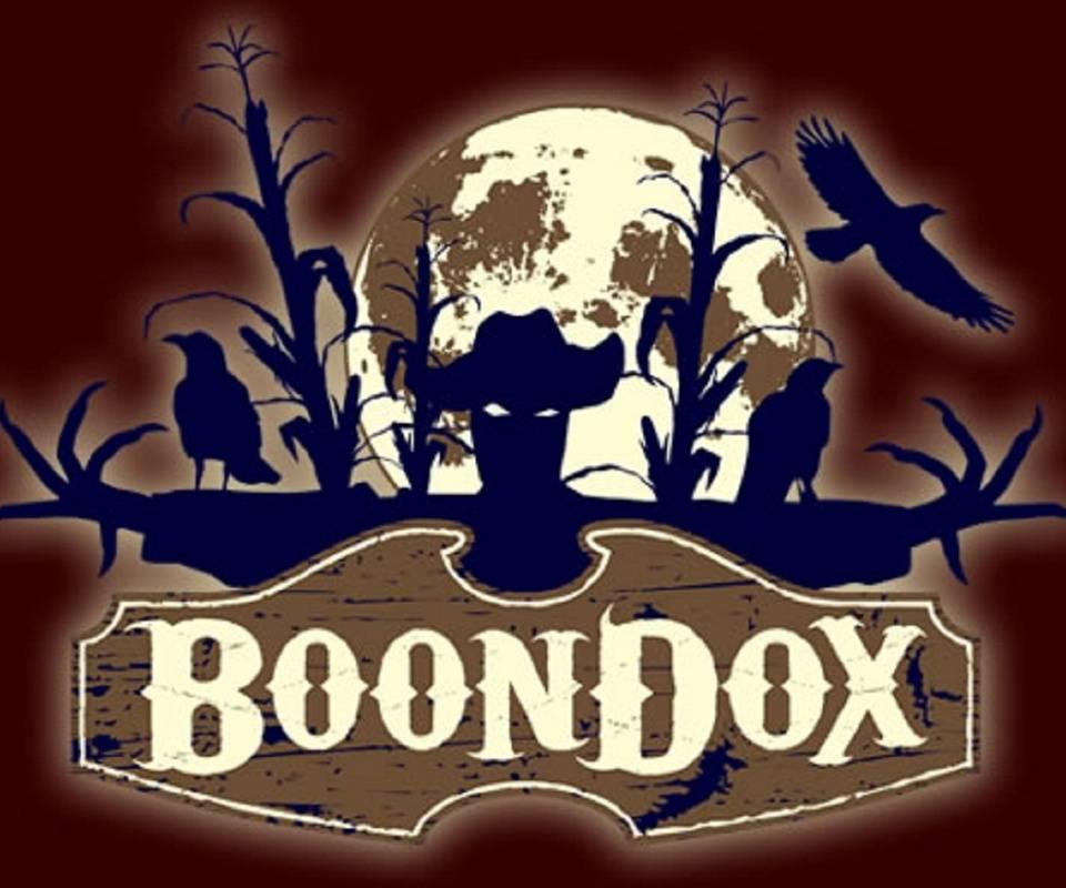 Boondox 3