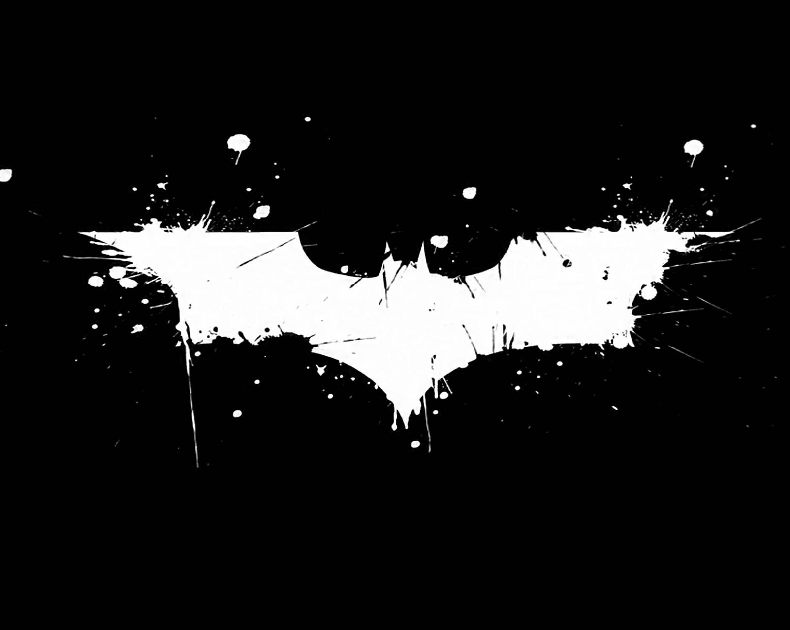 Batmans logo