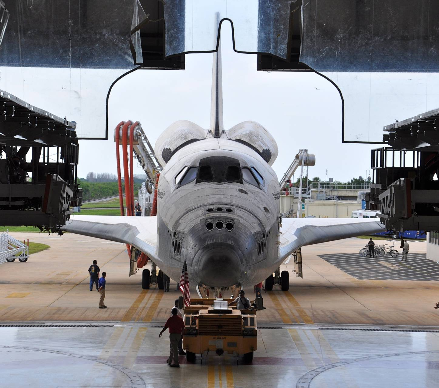 Space Shuttle 7
