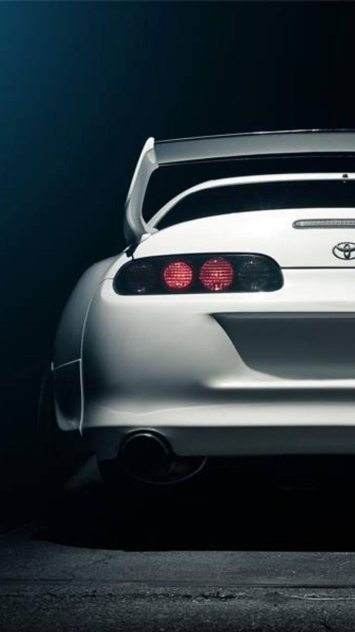 Toyota Supra Wallpaper By Marquez024 8a Free On Zedge