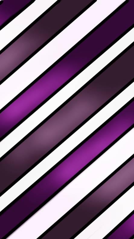 Stripes purple 2