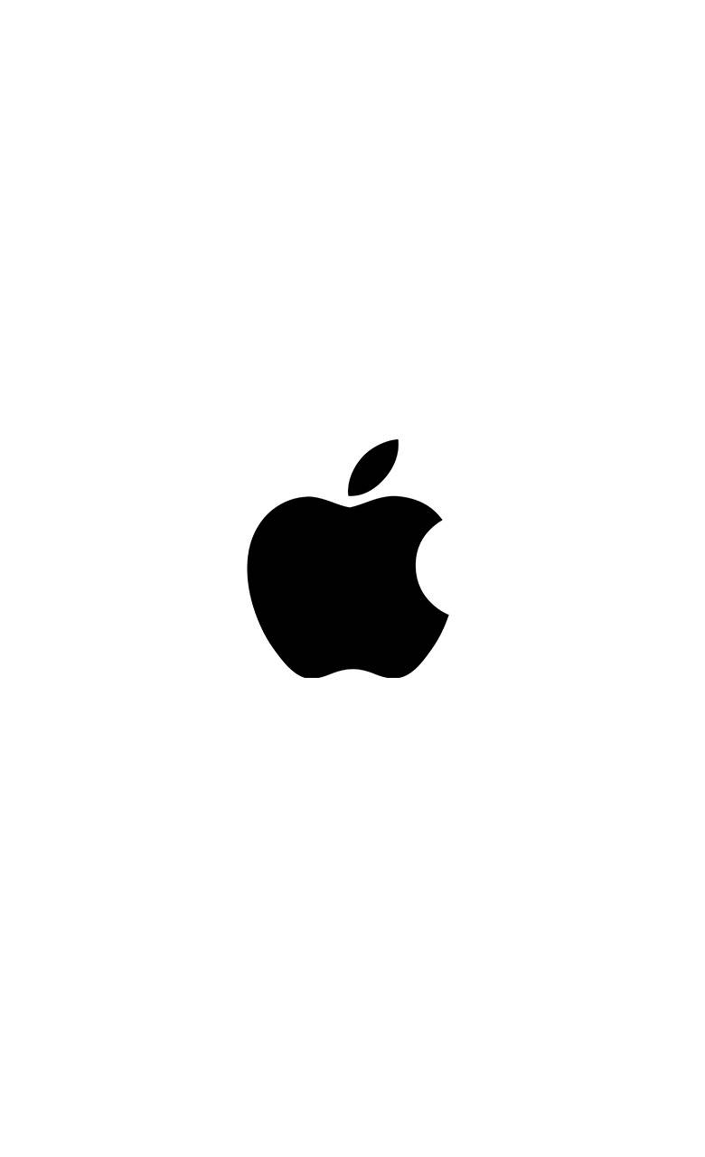 simple apple