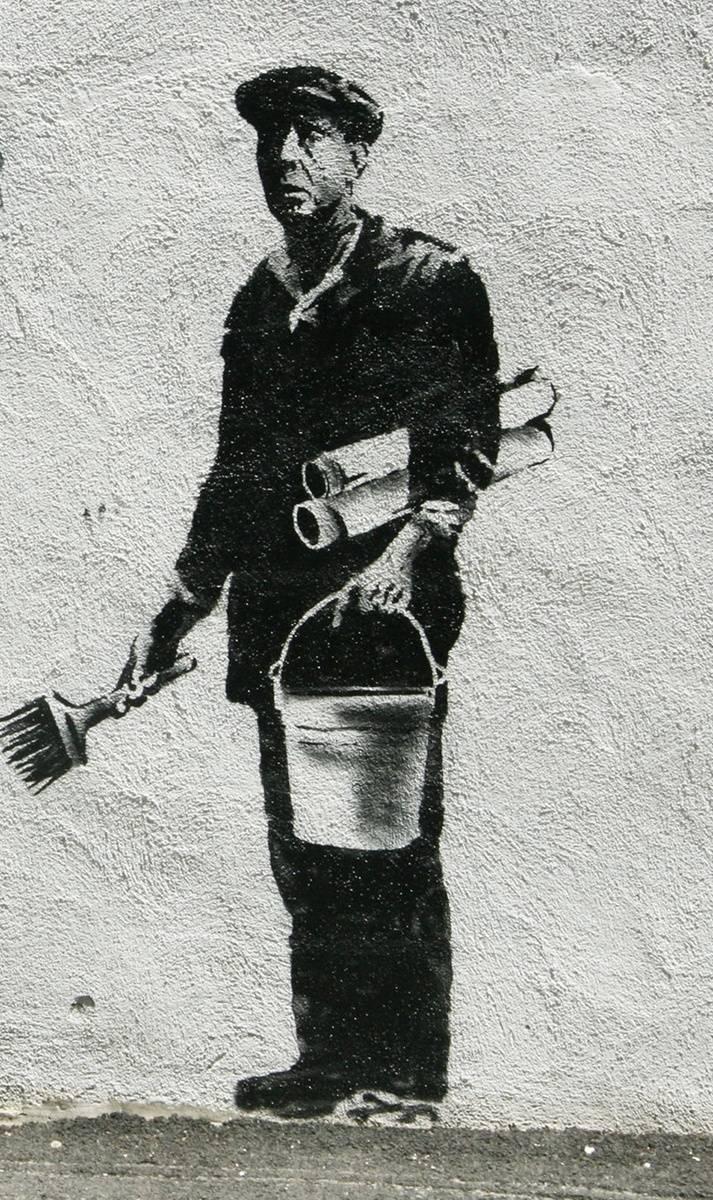 wallpainting