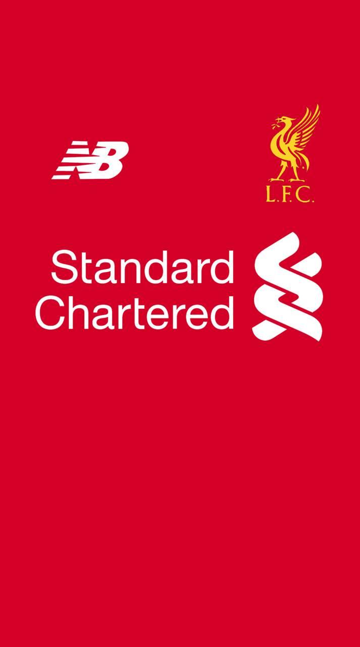 Liverpool 17-18