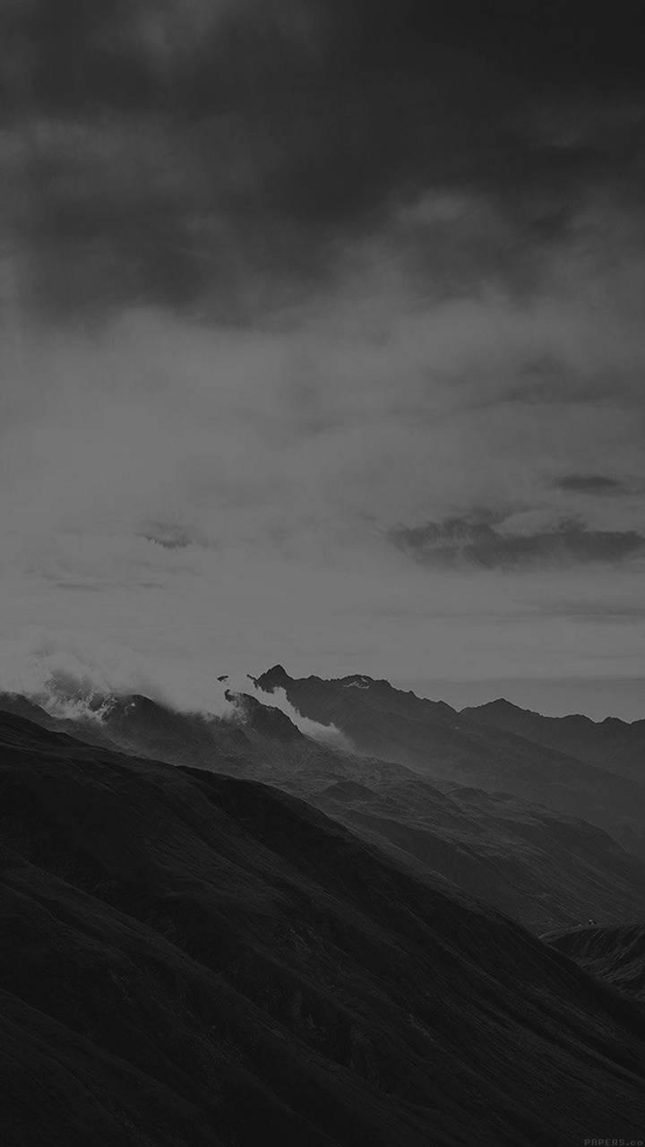 Monochrom Mountain