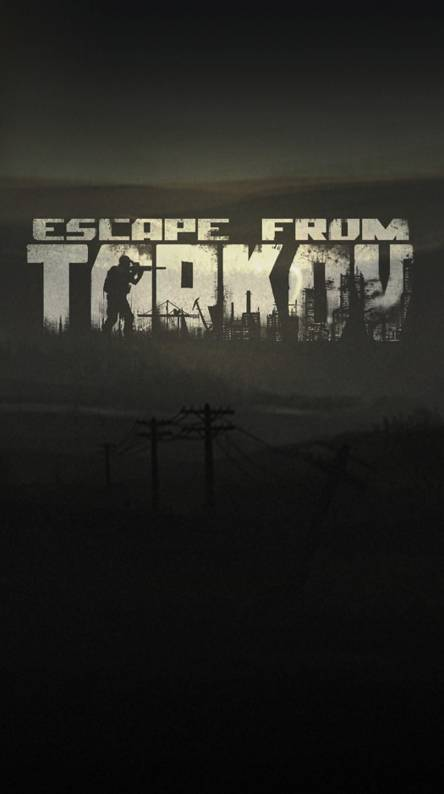 Escape from tarkov Ringtones and Wallpapers - Free by ZEDGE™