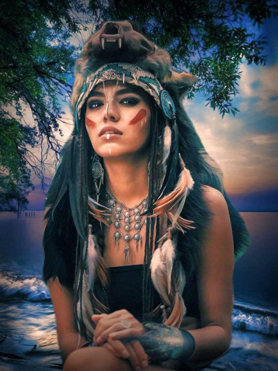 Native American Wallpaper By Jessearonjames A3 Free On Zedge