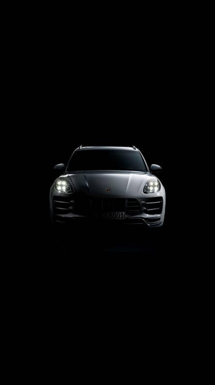 Porsche Macan Wallpapers Free By Zedge
