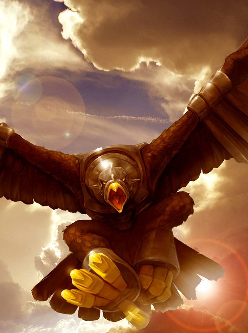 Eagle Hunting