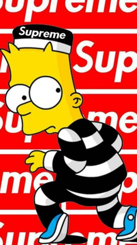 Simpsons Wallpapers Free By Zedge