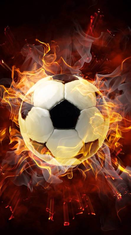 Cool Soccer Ball Wallpapers