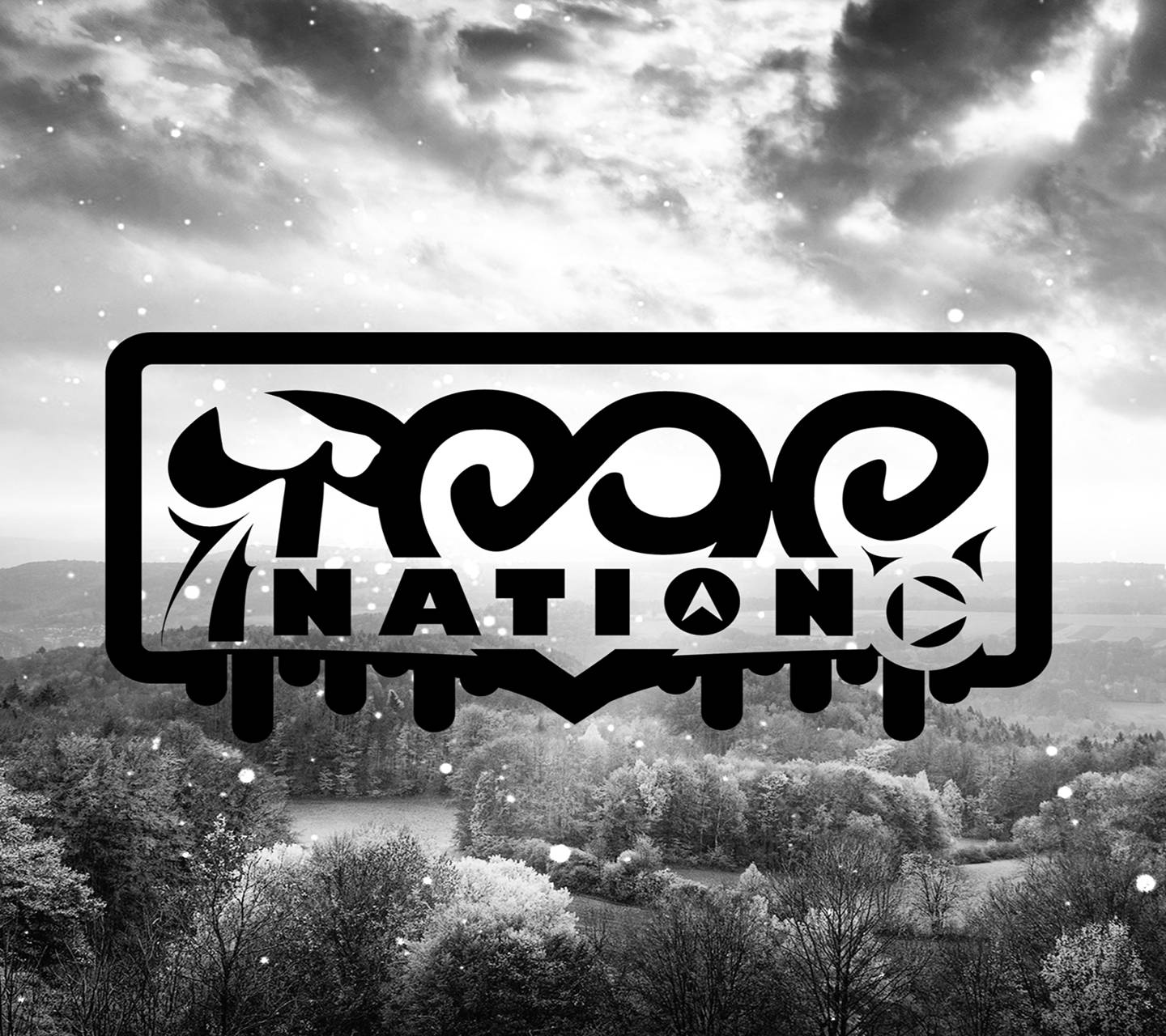 Trap Nation Wallpaper By Thuglife47