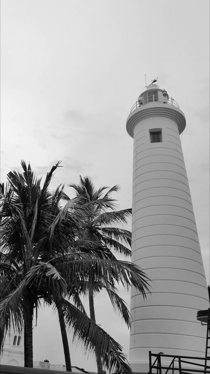 Light House Galle