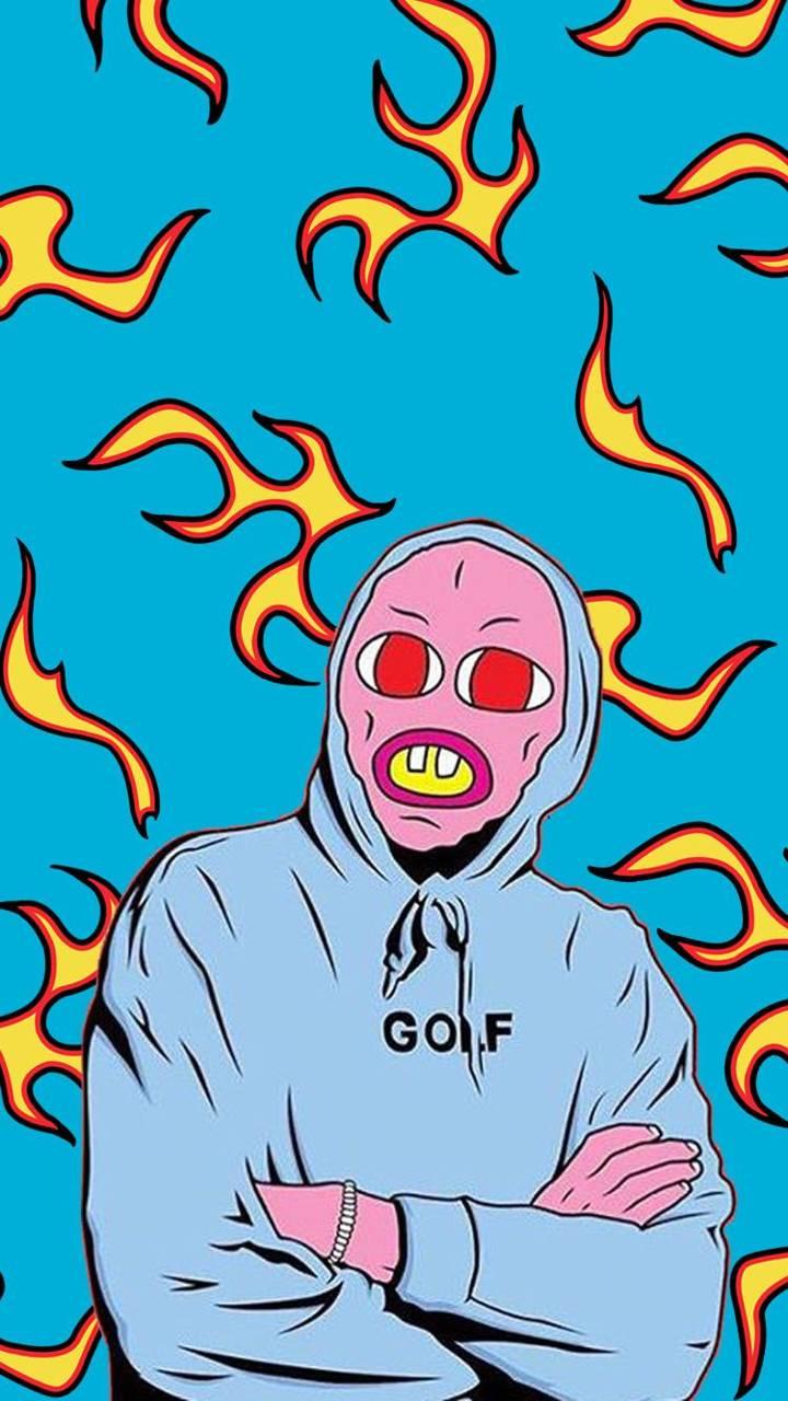 Golf Wang Wallpaper
