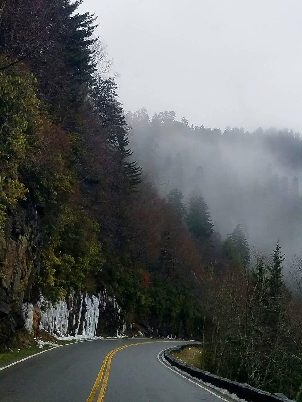 Smokey mountain 2018