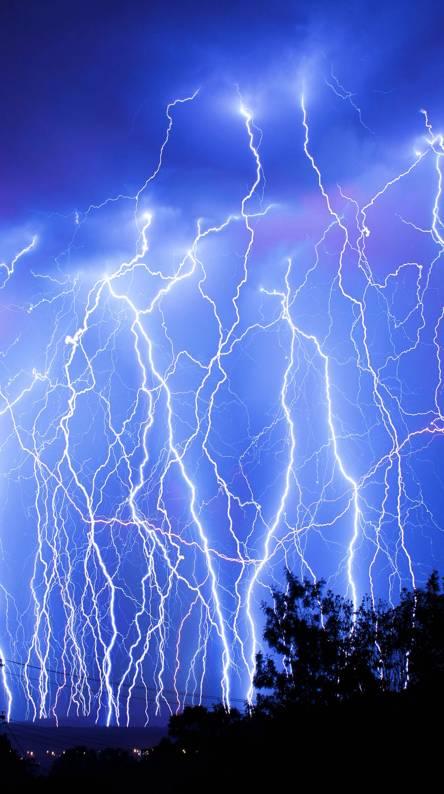 Lightning Bolt Wallpapers