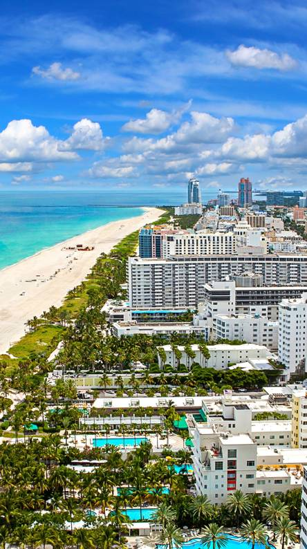 Miami South Beach Planet S And Wallpapers Free By