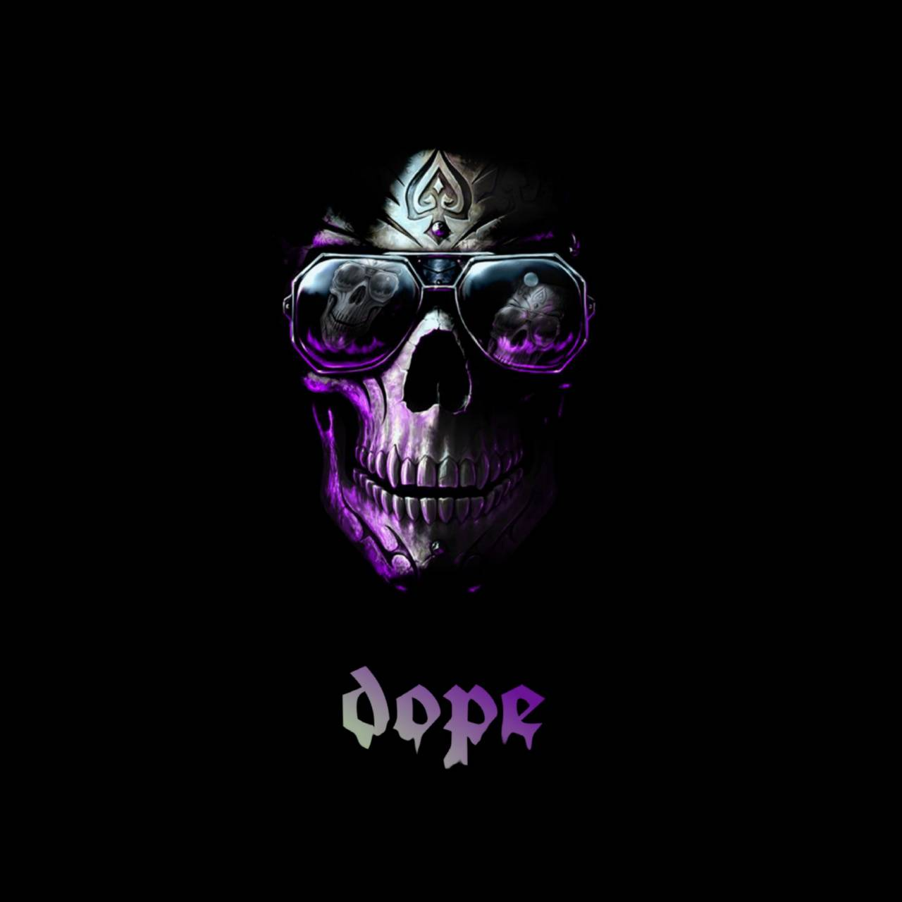 Gangster Skull Wallpaper By Doctordesign 6a Free On Zedge