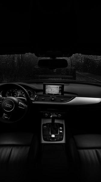 Audi Interior