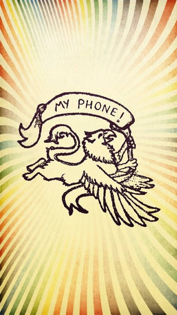 My Phone Griffin