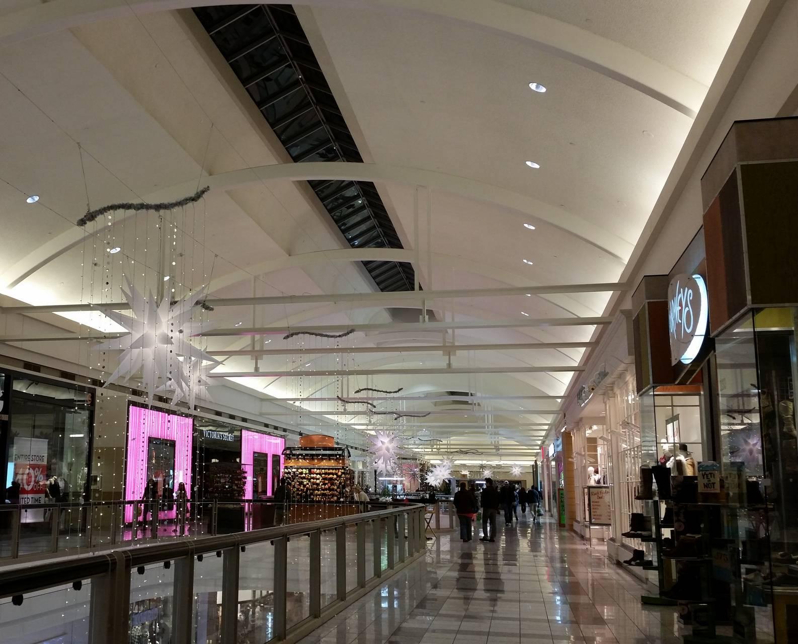 Mall Christmas