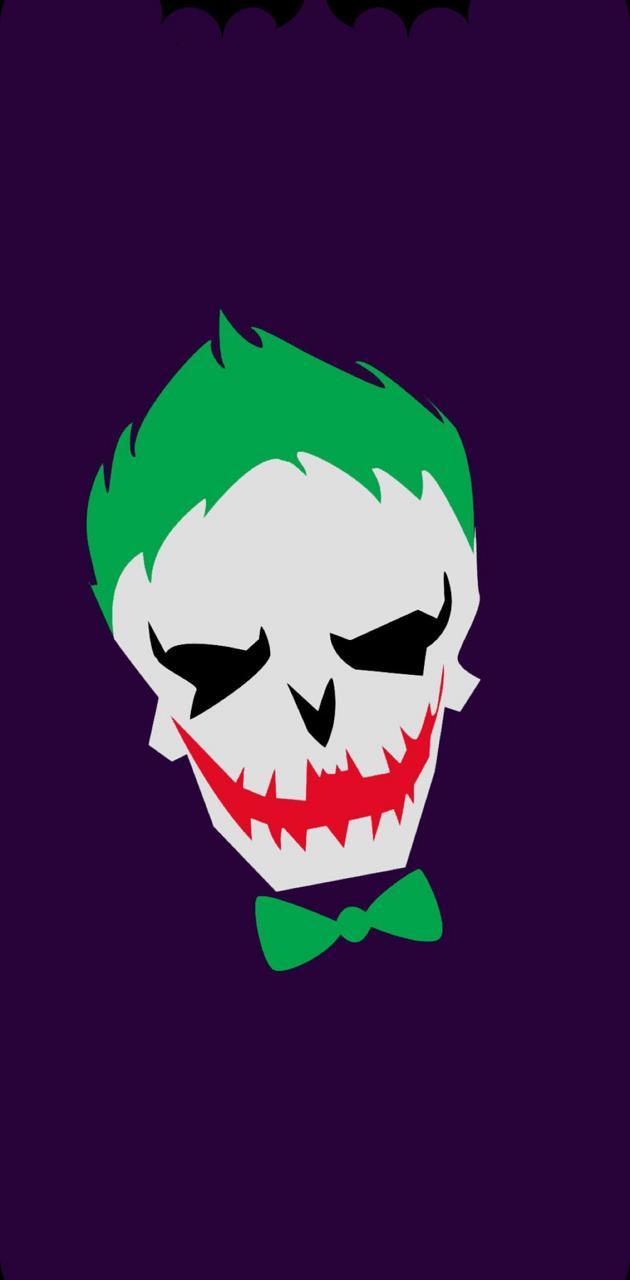iPhone X Joker