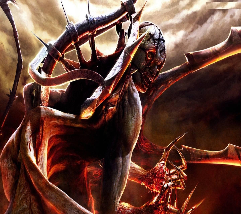 Angel Y Demonio 013