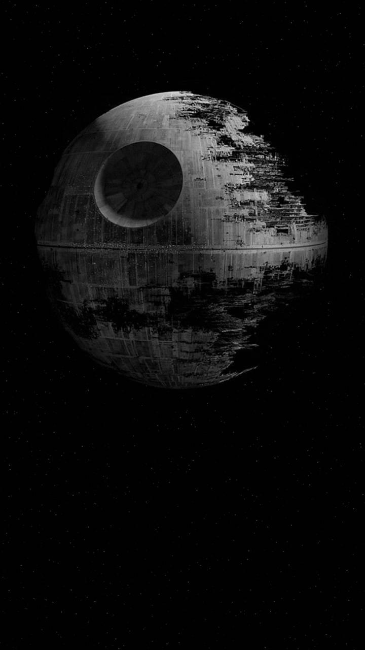 Death Star Ii Wallpaper By Benstone326 F2 Free On Zedge