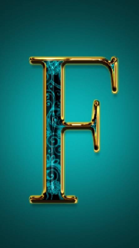 F Letter Wallpapers Free By Zedge