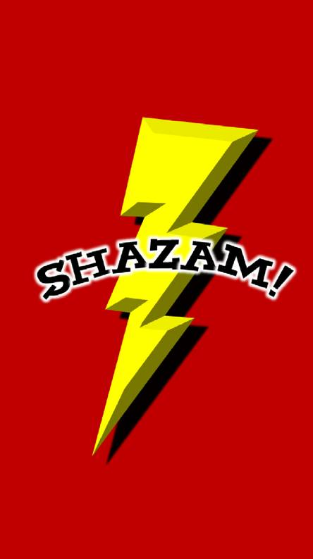 Shazam Wallpapers Free By Zedge