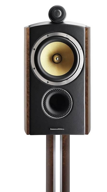 BW 805 Speakers