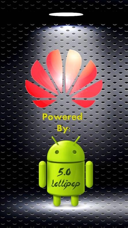 Huawei spotlight