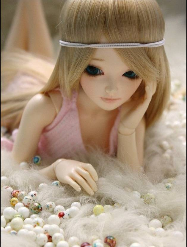Doll Wallpaper By Angel Aashi F4 Free On Zedge
