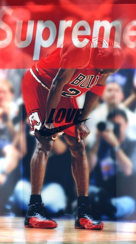 Michael Jordan Wallpapers Free By Zedge