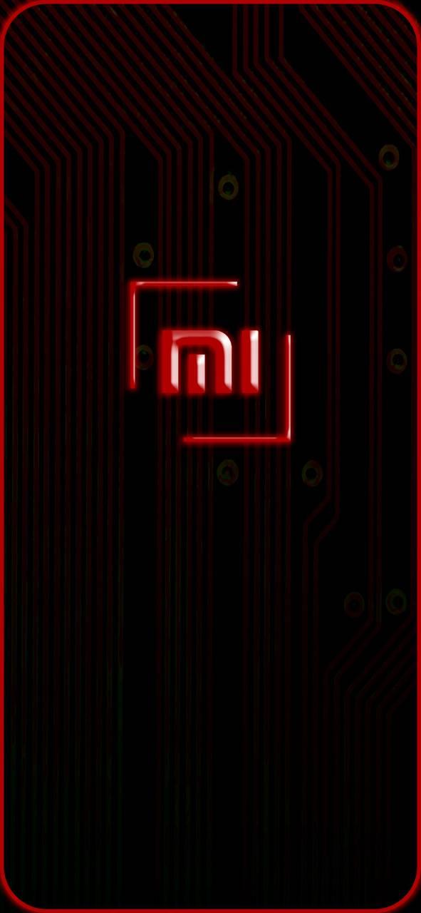 Mi 10 Pro Red